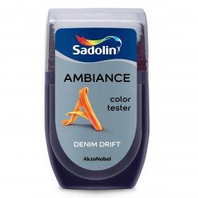 Spalvos testeris AMBIANCE, DENIM DRIFT, 30 ml