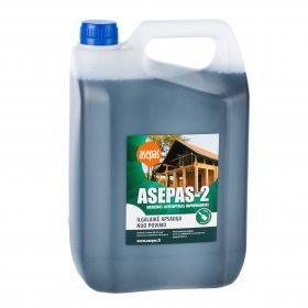 Antiseptikas 'Asepas-2' 5ltr