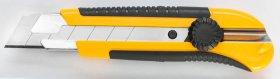 Peiliukas PREMIUM, 25mm, laužoma geležte, (0510-312500)