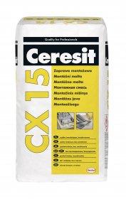 Mišinys Ceresit CX15 25kg
