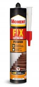 Klijai montažiniai Power Fix Extreme,  400gr