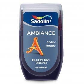 Spalvos testeris AMBIANCE, BLUEBERRY DREAM, 30 ml