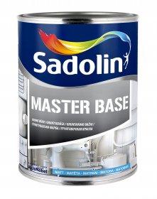 Gruntiniai dažai Sadolin MASTER BASE, 1 l