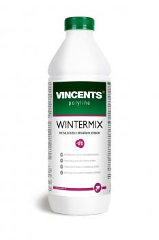 Priedas nuo šalčio Wintermix (-12°C), 1l