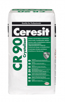 Mišinys Ceresit CR90 Crystaliser, 25kg