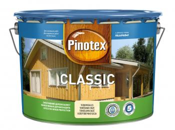 PINOTEX Classic raudonmedis AE 10ltr