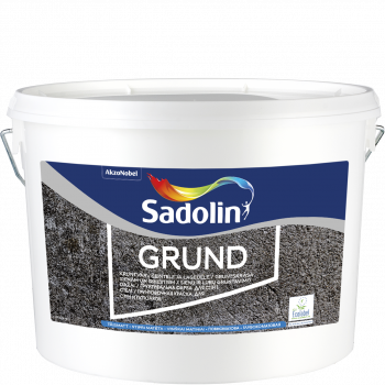 Gruntas Sadolin GRUND 5ltr