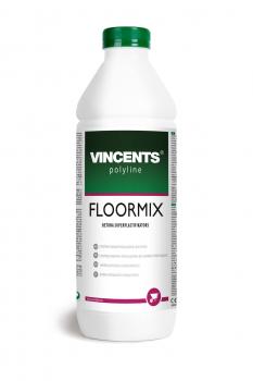 Plastifikatorius Floormix šildomoms grindims, 1l