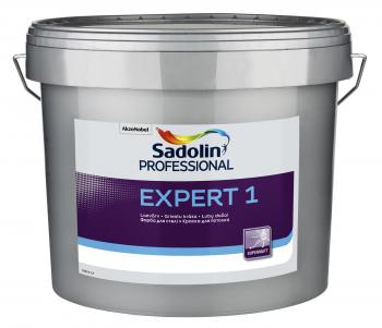 Dažai Sadolin Professional EXPERT 1, BW bazė, 10 l