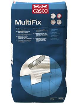 Klijai Casco MULTIFIX, plytelėms klijuoti, C2 TE, 25kg