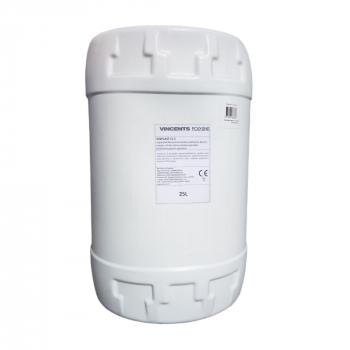 Plastifikatorius Vinplast CL5 statybinių skiedinių,  25l