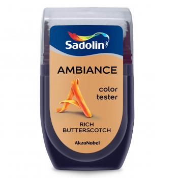 Spalvos testeris AMBIANCE, RICH BUTTERSCOTCH, 30 ml