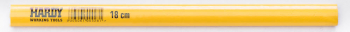 Pieštukas 18cm (0790-381800)