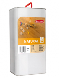 Alyva SYNTECO Natural 1ltr