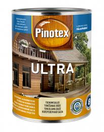 PINOTEX ULTRA riešutmedis EU 1ltr