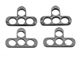 Tarpikliai keraminėms plytelėms T formos,  10mm, (2040-670100)