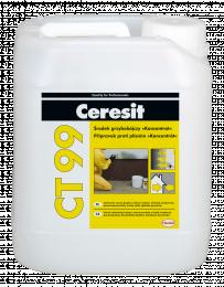 Priemonė Ceresit CT99 priešpelėsinė, 10ltr, koncentratas