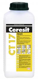 Gruntas Ceresit CT17 giluminis, 2ltr (10)