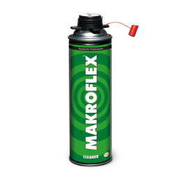 Valiklis Makroflex Cleaner universalus, 500ml