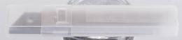 Ašmenys laužomi 25mm (5vnt) (0550-310525)