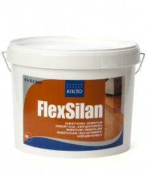 Klijai parketui KIILTO FlexSilan, elastingi, 16,5kg