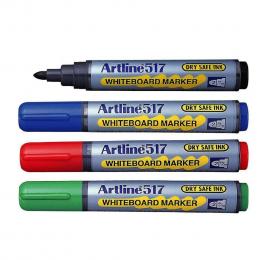 Markeriai Artline 517 4vnt.