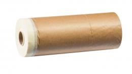 Popierinė uždengimo juosta 18cm x 20m, (0450-882018)