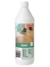 Valymo priemonė SYNTECO SOAP 1ltr