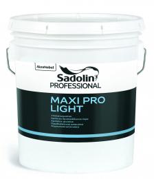 Glaistas Sadolin Professional MAXI PRO LIGHT, 17 l