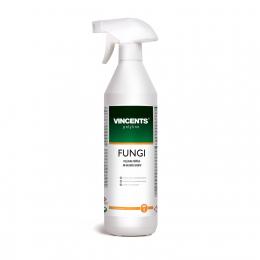 Priemonė Fungi nuo pelėsių ir grybelių, 0.75l