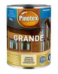 Impregnantas medienai Pinotex Grande, bespalvis, 1 l