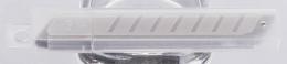 Ašmenys laužomi 18mm (10vnt), (0550-201018)