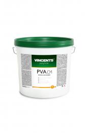 Klijai statybiniai PVA D1, 2.5kg