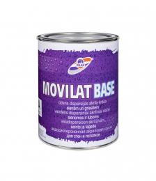 Dažai gruntiniai Rilak MOVILAT BASE, 0.9 l