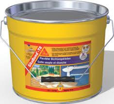 Hidroizoliacija SikaBond-T8 10 ltr (13,4 kg)