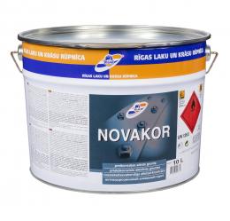 Gruntas Rilak NOVAKOR, pilkas, 10 l
