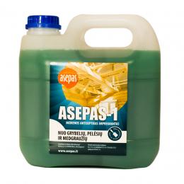 Antiseptikas 'Asepas-1' 3ltr
