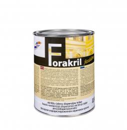Dažai Rilak Forakril, bazė A (balta), 0.9 l