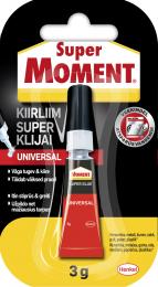 Klijai universalūs Super Moment, 3gr
