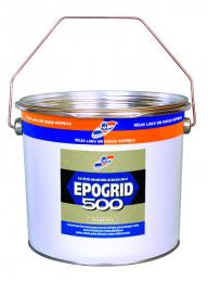 Danga grindims 2komp. Rilak EPOGRID-500, RAL7030, 6.6 l