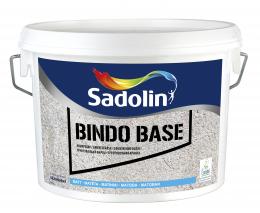 Gruntiniai dažai Sadolin BINDO BASE, 10 l