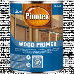 Gruntas medienai Pinotex Wood Primer, 1 l