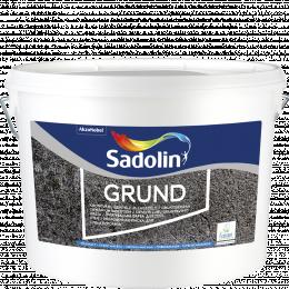 Gruntas Sadolin GRUND, 10 l
