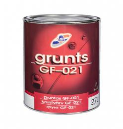 Gruntas Rilak GF 021, 2.7 l