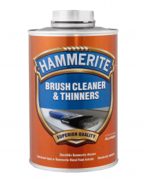 Skiediklis HAMMERITE Brush Cleaner & Thinner, 1 l