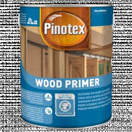 Gruntas medienai Pinotex Wood Primer, 3 l