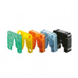 Profilio išlyginimo elementas EJOT AS3, 3mm storio (100)