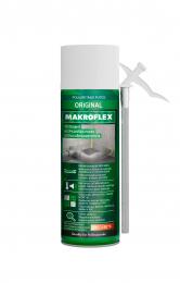 PU montažinės putos MAKROFLEX STD, 500ml