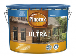 PINOTEX ULTRA riešutmedis EU 10ltr
