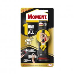 Klijai montažiniai Moment Click & Fix 30g (6)